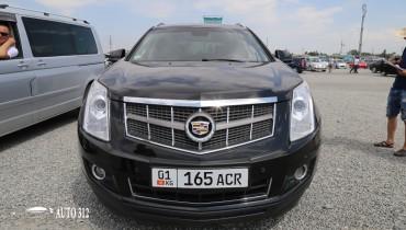 Продаю Cadillac SRX!!!