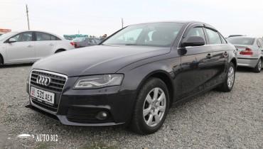 СРОЧНО ПРОДАЮ Audi A4!!!