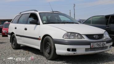 Продаю Срочно Toyota Avensis В хорошем состоянии !!!!